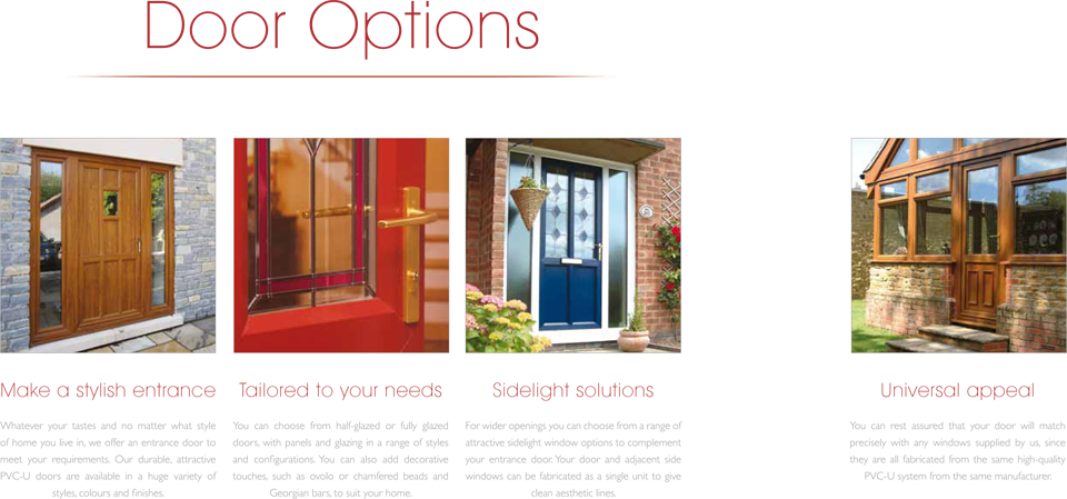 Door Company in Kent