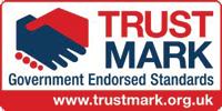 Trustmark Small Logo